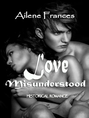 cover image of Love Misunderstood