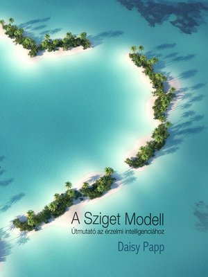 cover image of A Sziget Modell