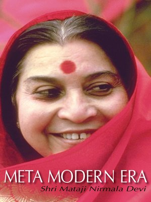 cover image of Meta Modern Era