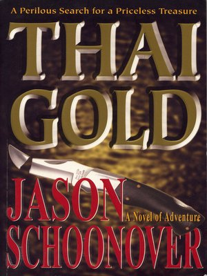 cover image of Thai Gold
