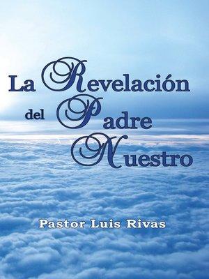cover image of La Revelación del Padre Nuestro