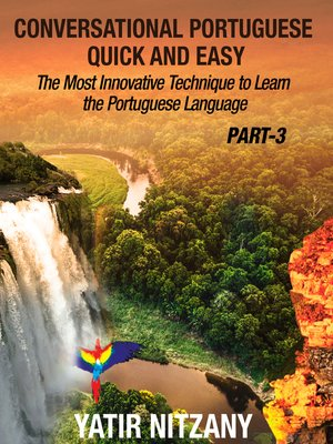 cover image of Conversational Portuguese Quick and Easy