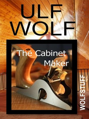 cover image of The Cabinet Maker