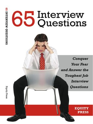 cover image of 65 Interview Questions