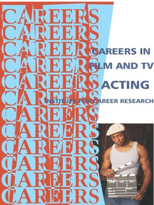 cover image of Career in Film and T.V. Acting