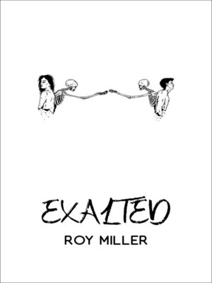 cover image of Exalted