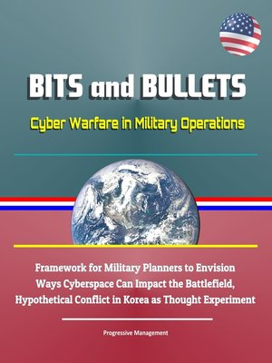 cover image of Bits and Bullets