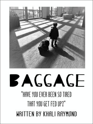 cover image of Baggage