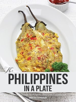 cover image of The Philippines In a Plate