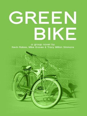 cover image of Green Bike