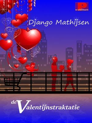 cover image of De Valentijnstraktatie