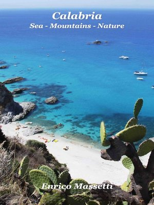 cover image of Calabria Sea