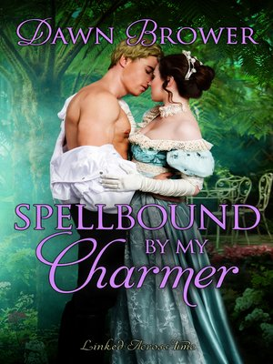 cover image of Spellbound by My Charmer