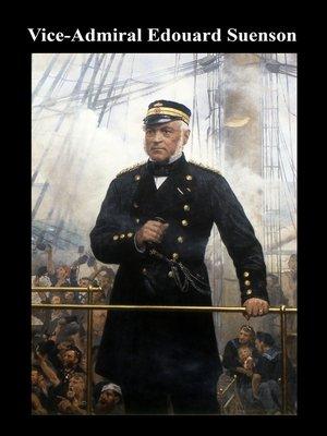 cover image of Vice-Admiral Edouard Suenson