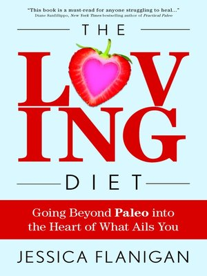 cover image of The Loving Diet