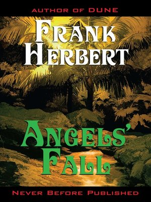 cover image of Angels' Fall