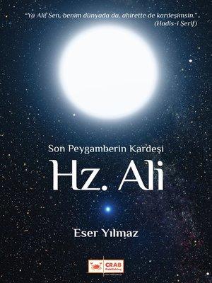 cover image of Hz. Ali
