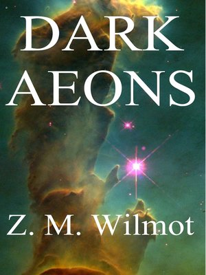 cover image of Dark Aeons