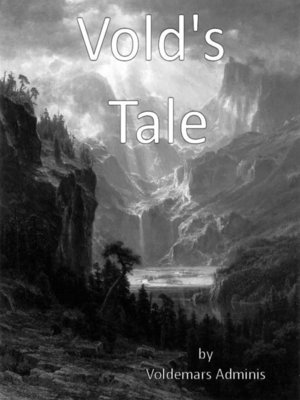 cover image of Vold's Tale