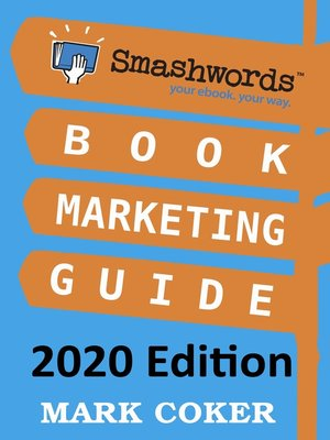 cover image of Smashwords Book Marketing Guide