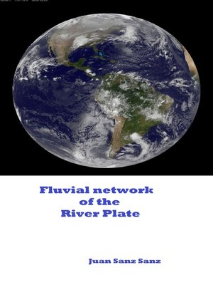 cover image of Fluvial Network of the River Plate
