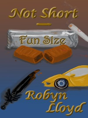 cover image of Not Short