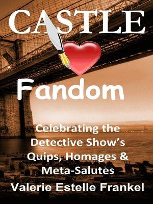 cover image of Castle Loves Fandom