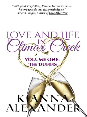 cover image of Love and Life In Climax Creek, Volume One