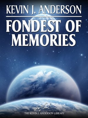 cover image of Fondest of Memories
