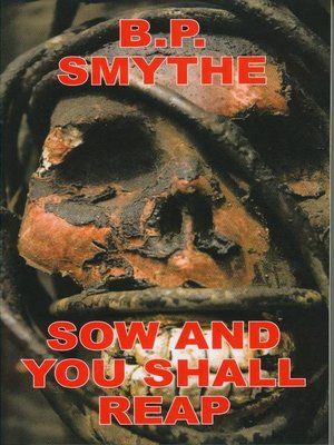 cover image of Sow and You Shall Reap