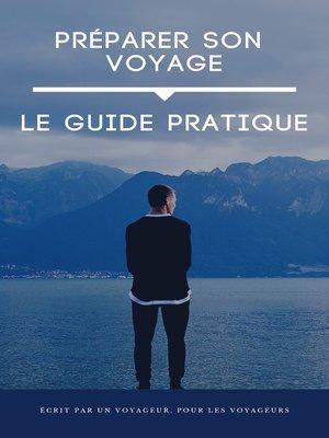 cover image of Préparer Son Voyage