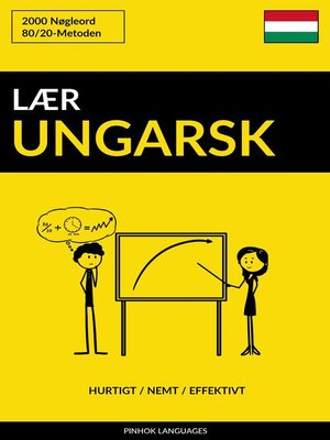 cover image of Lær Ungarsk