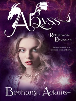 cover image of Abyss