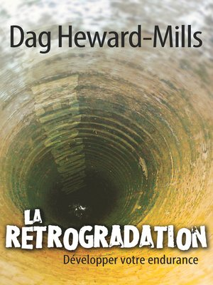 cover image of La rétrogradation