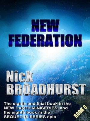 cover image of New Federation