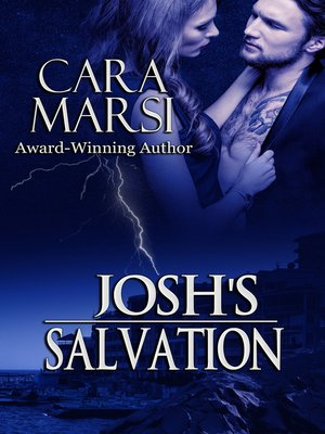 cover image of Josh's Salvation (Redemption Book 4)