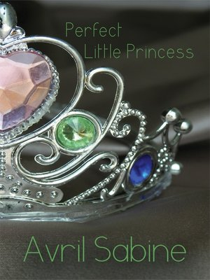 cover image of Perfect Little Princess