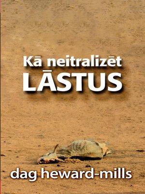 cover image of Kā neitralizēt lāstus
