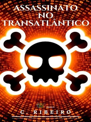 cover image of Assassinato no transatlântico