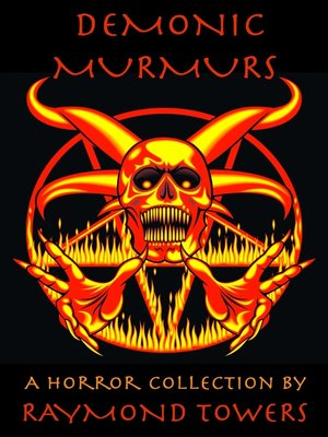 cover image of Demonic Murmurs