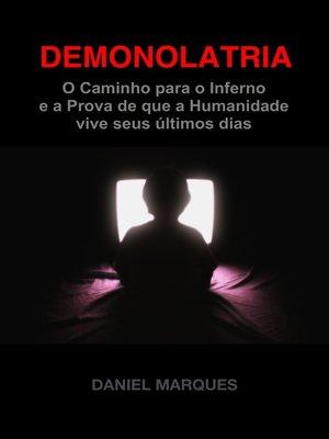 cover image of Demonolatria