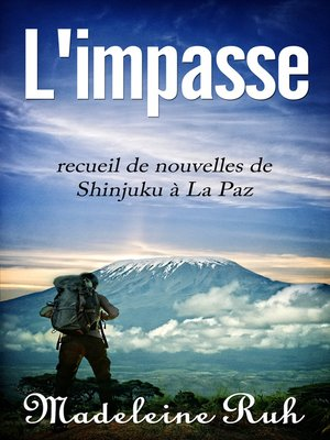 cover image of L'Impasse