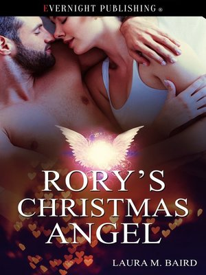 cover image of Rory's Christmas Angel