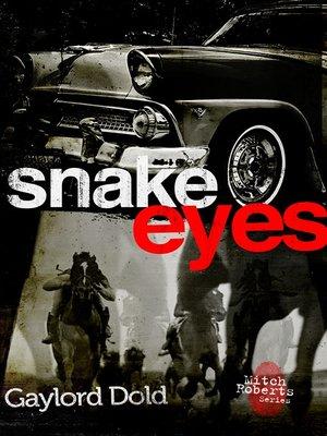 cover image of Snake Eyes