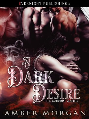 cover image of A Dark Desire