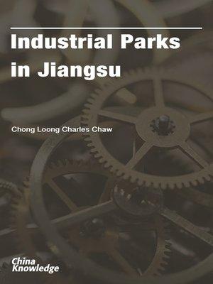 cover image of Industrial Parks in Jiangsu
