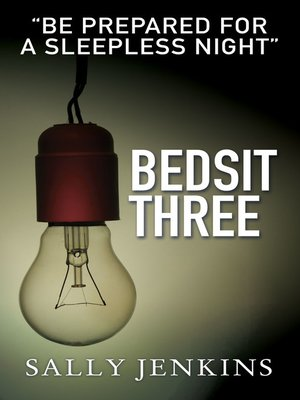cover image of Bedsit Three