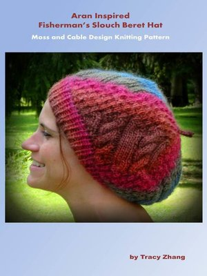 Winter Hat Knitting Patternsseries Overdrive Rakuten Overdrive