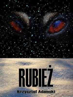 cover image of Rubież
