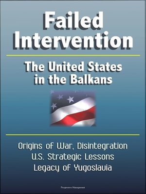 cover image of Failed Intervention